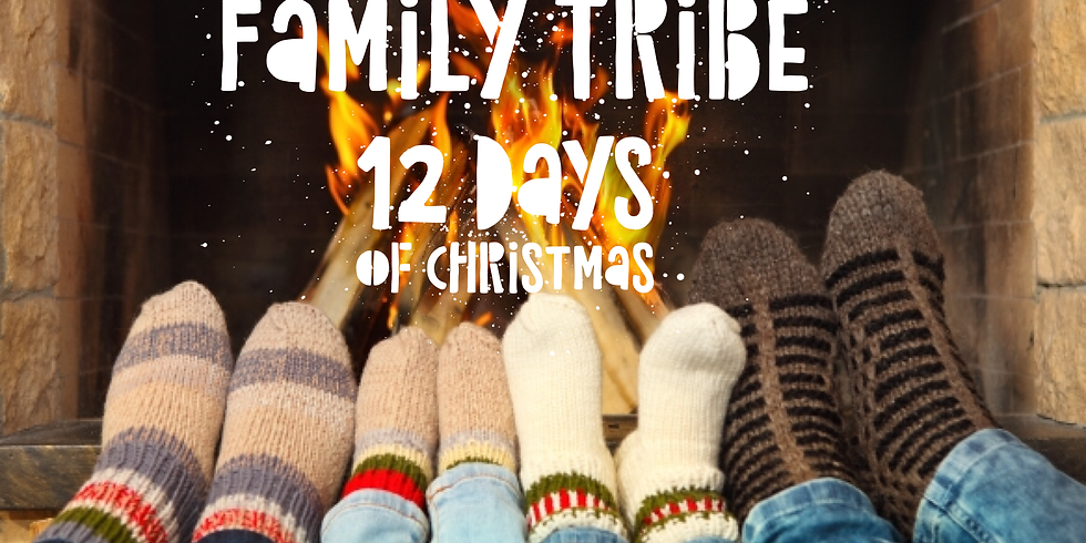 FAMILY GIVING TRIBE
