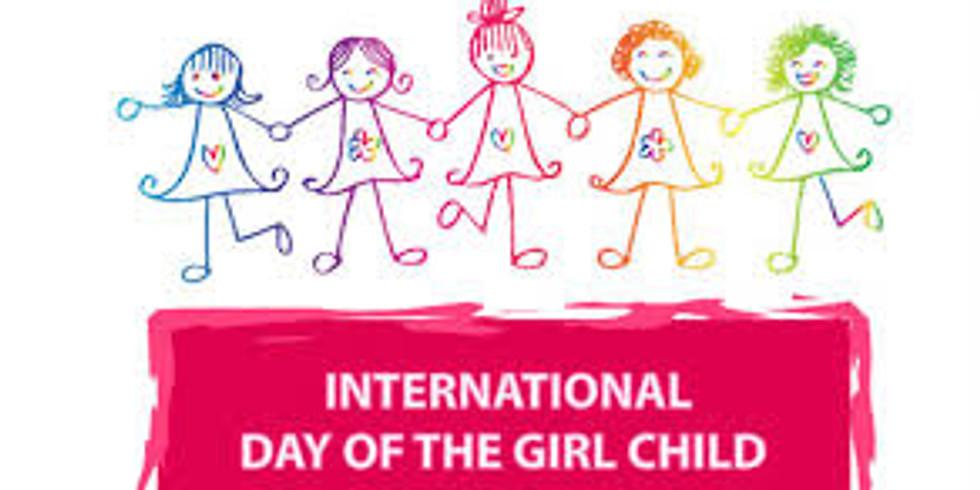 INTERNATIONAL GIRLS DAY 2020