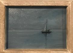 Dusk Sail
