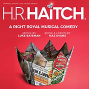 H.R.Hatich the musical