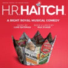 Luke Bateman H.R.Haitch