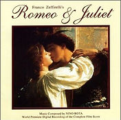 Zeffarelli's Romeo and Juliet