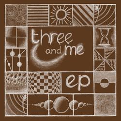 three and me EP