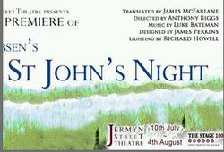 St John's Night
