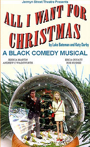 All I Want For Christmas Musical