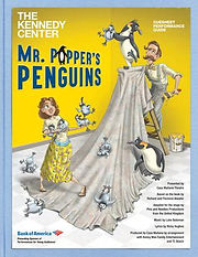 Mr Popper's Penguins Musical