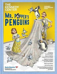 Mr Popper's Penguins Musical