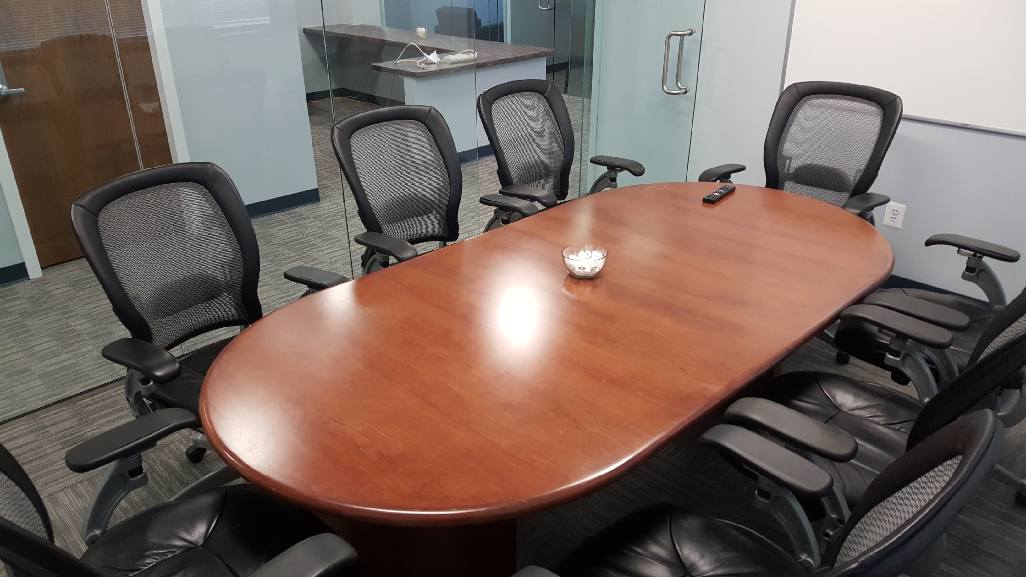 Conference Room 8-1