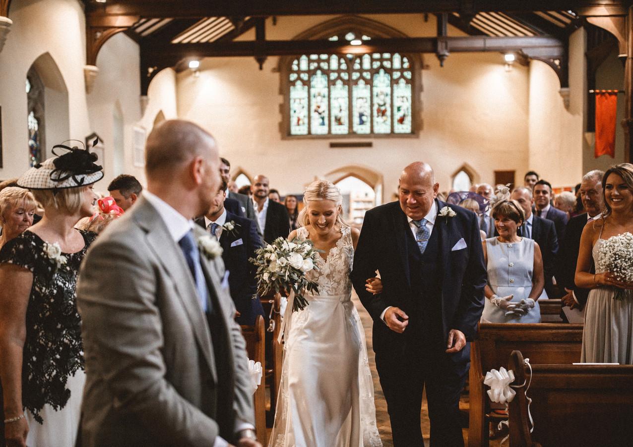 Benjamin Wheeler Wedding Photography