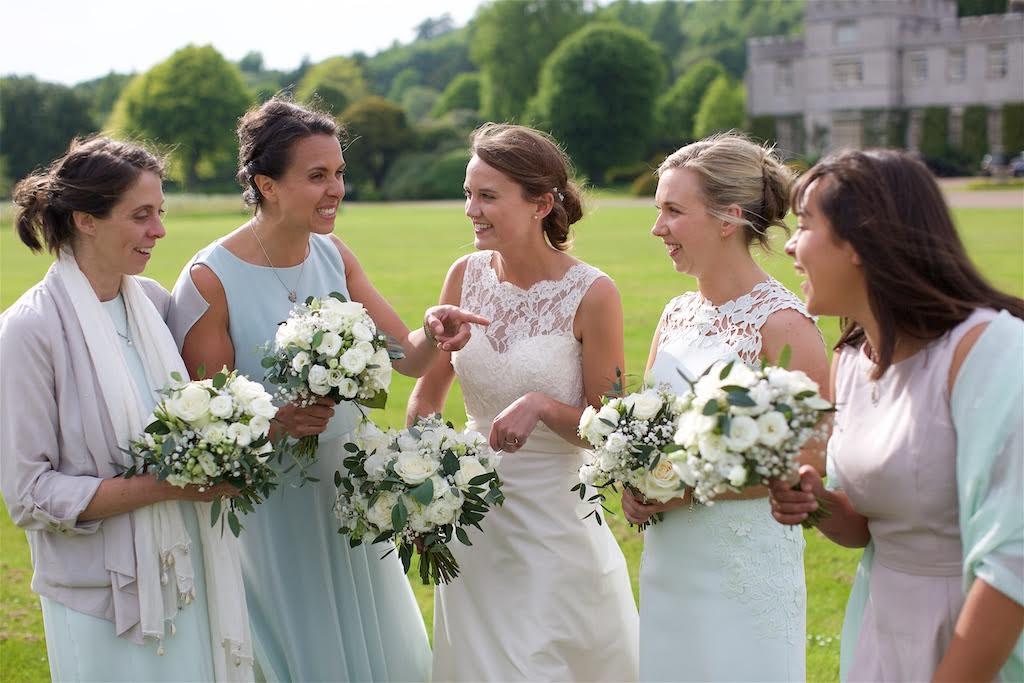 Westdean Garden Weddings