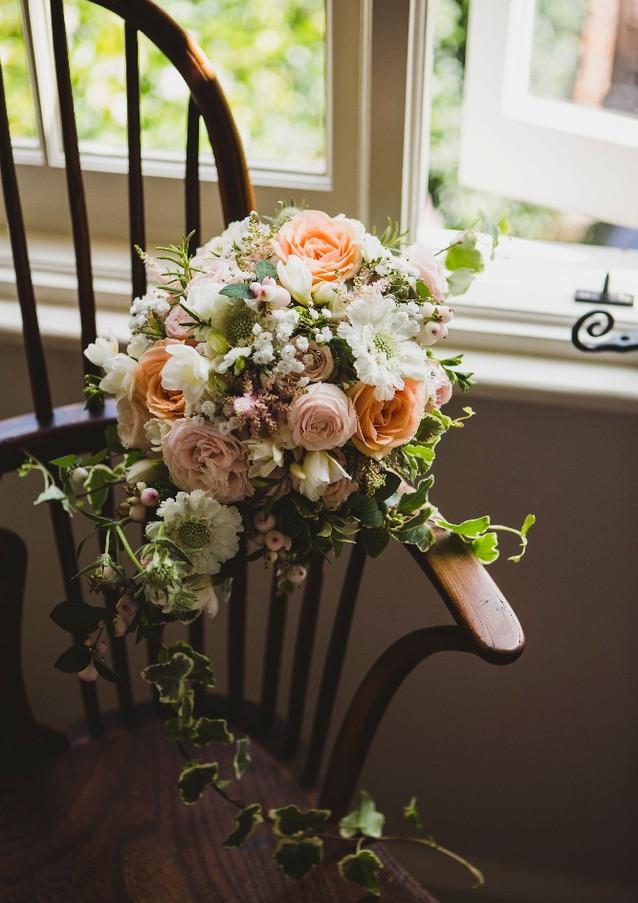 Harriet Martin Wedding-Before the ceremo