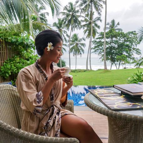 Sri Lankan Hospitality in a Hidden Paradise: Anantara's Peace Haven Tangalle Resort