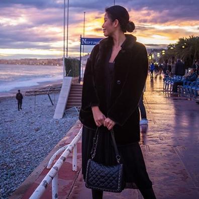 A Night in Nice