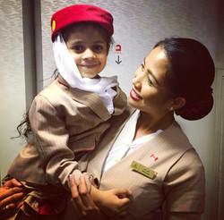 emirates hospitality