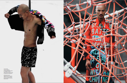 Paolo roldan fashion