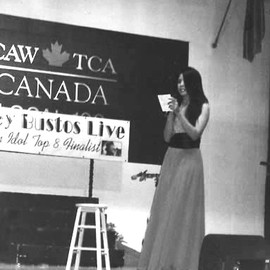 Hosting a Concert in Canada