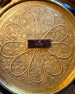 bab al shams luxury