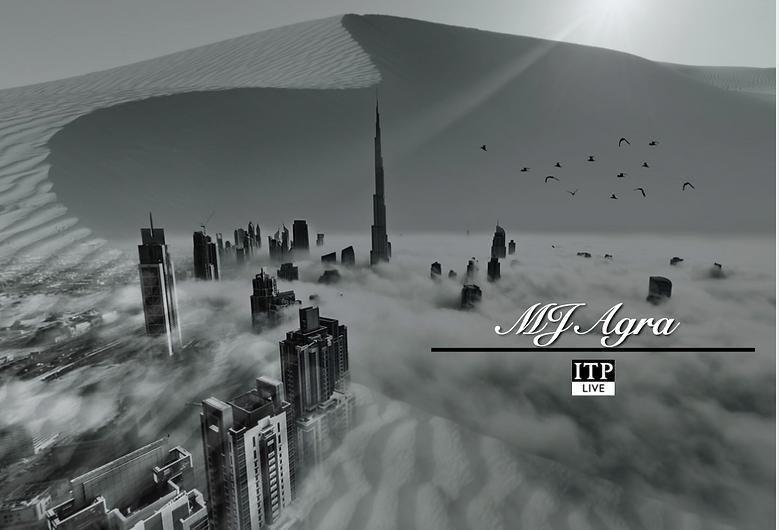 ITP LIVE DUBAI MJ AGRA