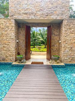 luxury Sri Lanka