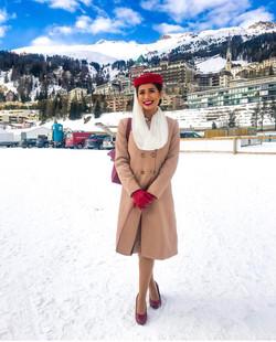 emirates Switzerland