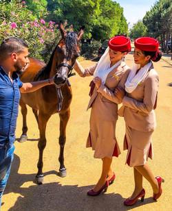 emirates Beirut
