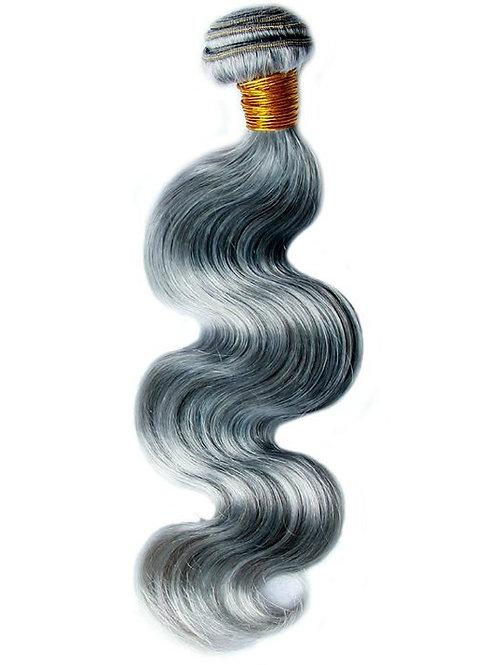 Brazilian Grey Body Wave