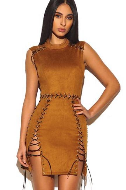 Urban Goddess Dress