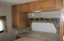 Puma bedroom