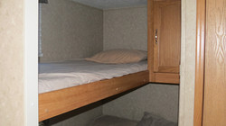 Puma top single bunk