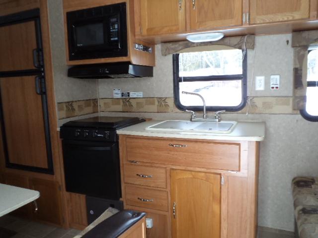Puma kitchen sink