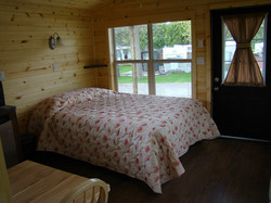 Cabin_A_bed
