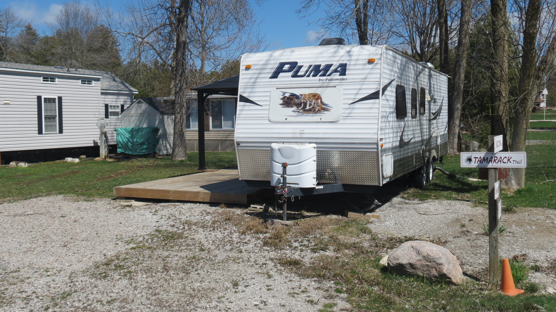 Puma on Site 103