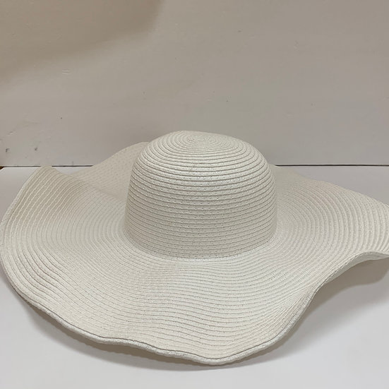 White Dream Sunhat