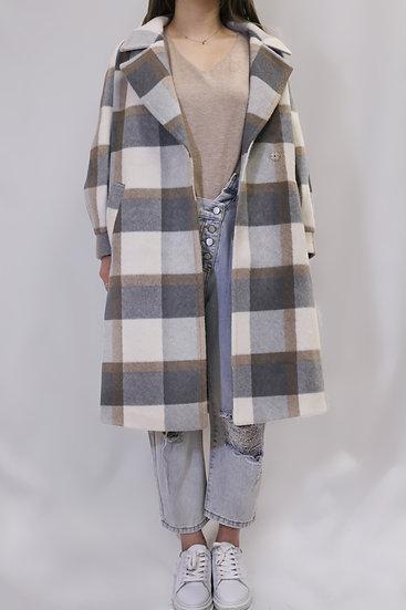 Plaid Wool