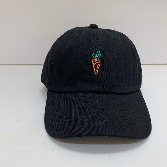 Black Carrot Cap