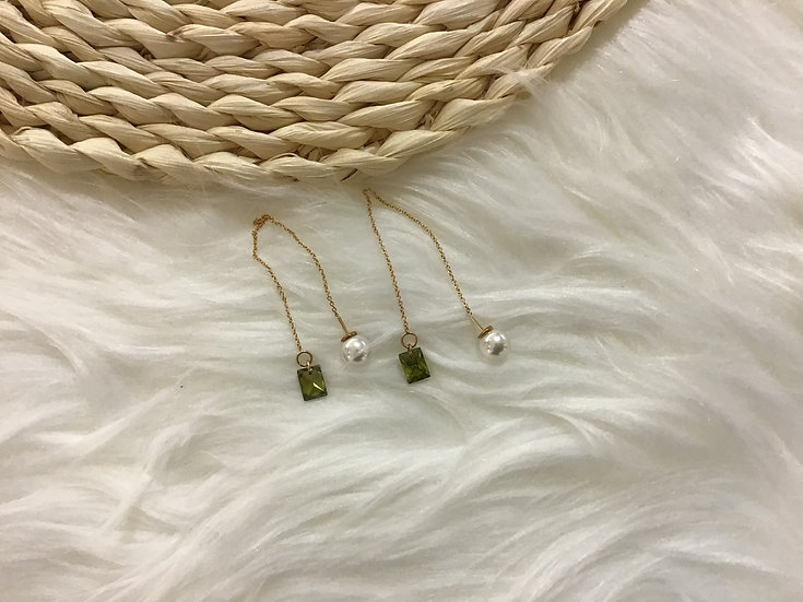 Grass Pearl