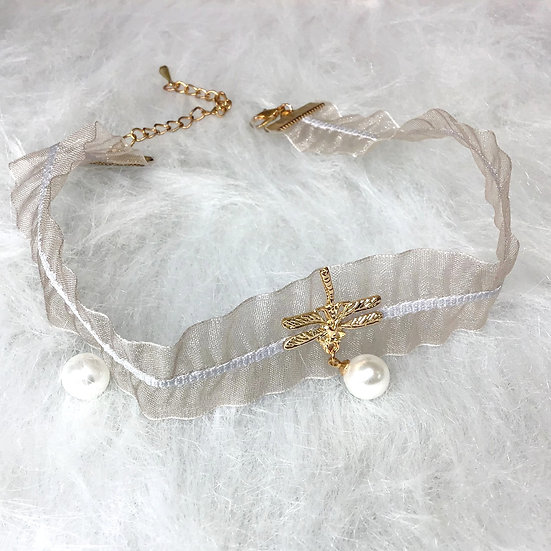 Fairy Lace Choker