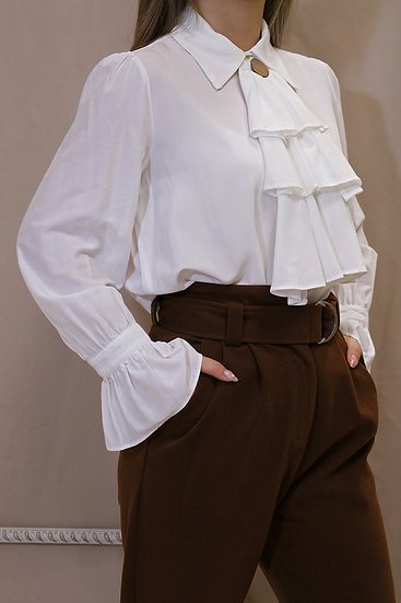 Two Way Blouse