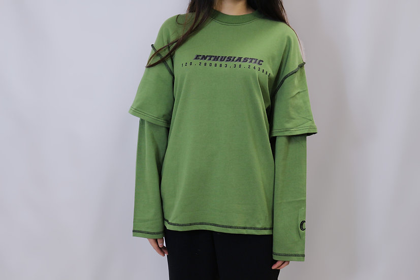 gb Two pc Tee