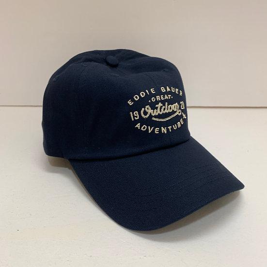 Adventure Blue Cap