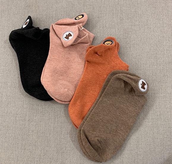 Cute Dog Socks
