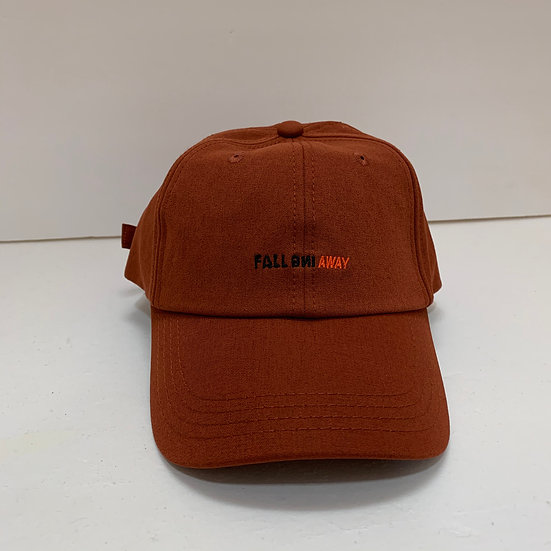 Fall Away Cap