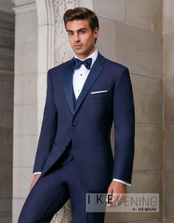Navy Ike Suit