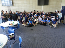 Cooke STEM Academy and the Allied Health