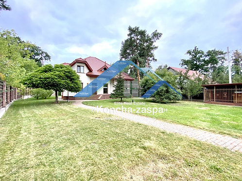 Продажа дома в лесной зоне Конча Заспа