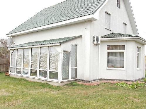 Продается уютный дом 250 м2 Козин