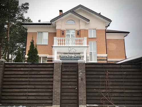 Дом в закрытом КГ Green Wood