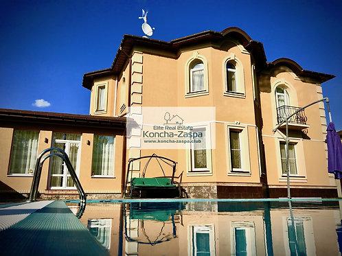 Продажа современного дома в Козине.