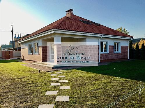 Новы дом в центре Козина