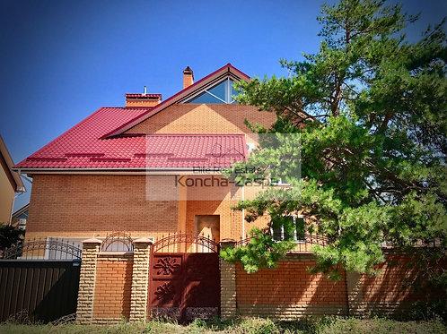 Дом с шикарной панорамой